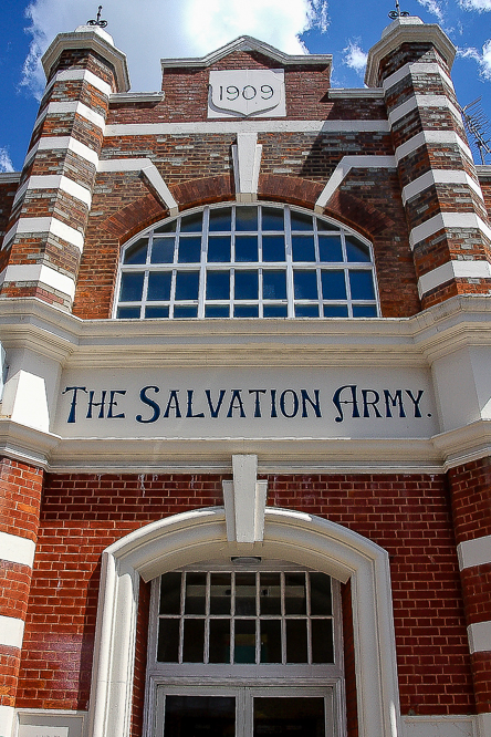 West Ealing Salvation Army
