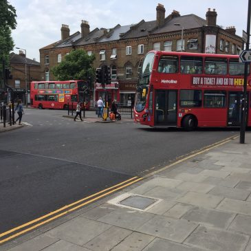 Ealing Streets: Is the Council Doing a Good Job?