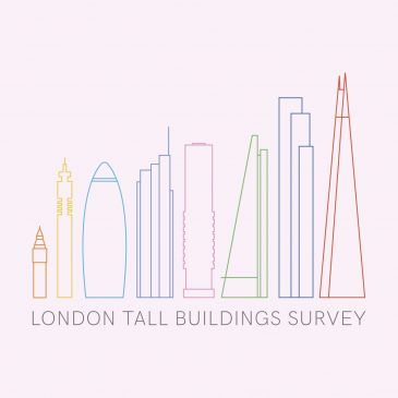 Tall Buildings in London: Ealing in Context
