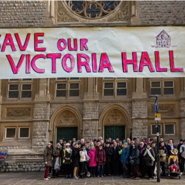 Charity Commission Withholds Approval for Ealing Town Hall Sell-off Plan