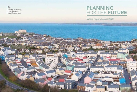 Planning for the Future: What Will the Government White Paper Mean for Ealing?